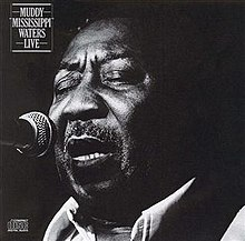 : Muddy Waters
