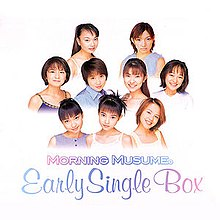 Musume EARLY SINGLE.jpg