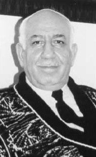 Naeim Giladi Jewish Anti-Zionist Iraqi Author