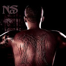 028a5b81 Nas - Untitled.jpg. Studio album by