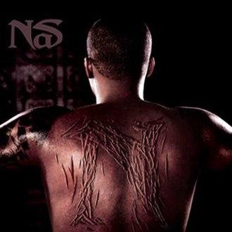 Untitled Nas album - Image: Nas Untitled
