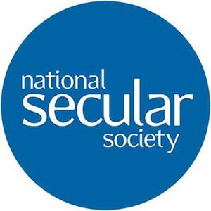 National Secular Society - Image: National Secular Society logo