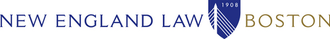 New England School of Law - Image: Ne Lawlogo thumb