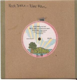 River Man 2004 single by Nick Drake