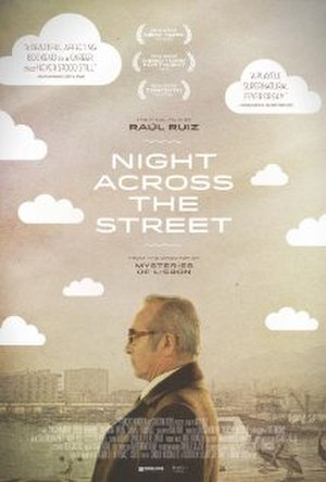 Night Across the Street - Film poster