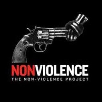 The Non-Violence Project - Image: Non Violence Project Logo