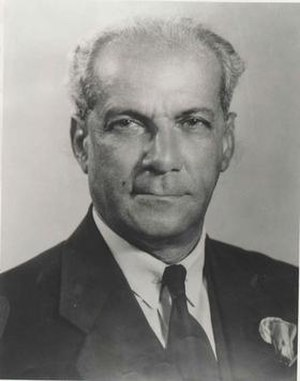 Prime Minister of Jamaica - Image: Norman Manley