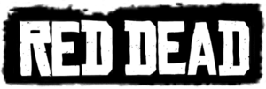 Red Dead - Image: Official Red Dead logo