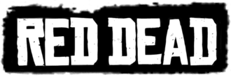 Red Dead - Series logo, since 2010