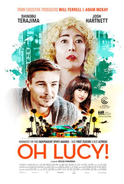 Picture of a movie: Oh Lucy!