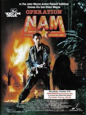 Operation Nam - Image: Operation Nam