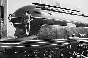 Pennsylvania Railroad class S1 - WikiVisually
