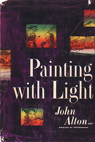Painting with Light - First edition