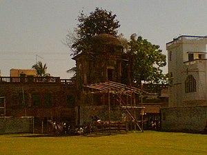 Ranaghat - Pal Choudhury Building