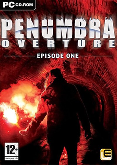 Picture of a game: Penumbra: Overture