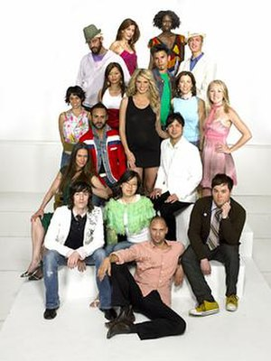 Project Runway (season 2) - Image: Pr 2con 2
