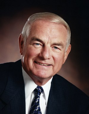 Don Getty - Image: Premier Don Getty