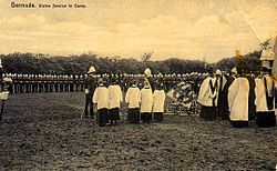Presentation of Colours at Prospect Camp in Bermuda.jpg