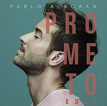 Prometo song wikipedia for Piso 21 wikipedia