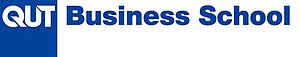 QUT Business School - Image: QUT Business School Logo