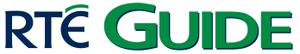 RTÉ Guide - Image: RTÉ Guide Logo