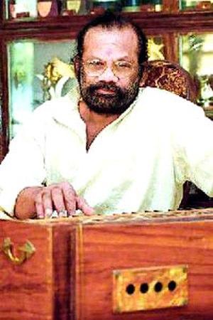 Raveendran - Raveendran Master