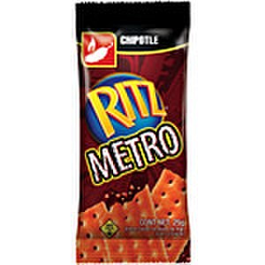 Ritz Metro - A Ritz Metro Packet