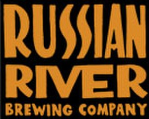 Russian River Brewing Company - Russian River Brewing Logo