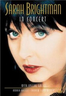 <i>Sarah Brightman: In Concert</i>