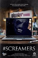 Picture of a movie: #screamers