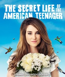 The secret life of the american teenager season 1 episode guide.