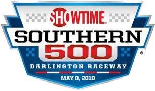 Showtime southern 500 logo