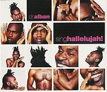 Dr. Alban — Sing Hallelujah (studio acapella)