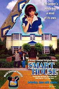 smart house film wikipedia