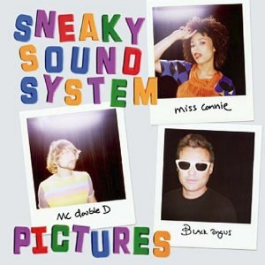 Pictures (Sneaky Sound System song) - Image: Sneaky Sound System Pictures