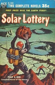 Solar Lottery - Wikipedia