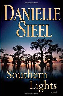 <i>Southern Lights</i> (novel) novel by Danielle Steel
