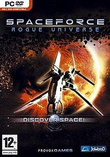 User:Glorfindel64/Books/Space simulator software - WikiVisually