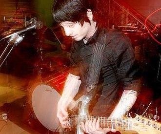Kyle DiFulvio - Kyle DiFulvio performing live with Skeleteen