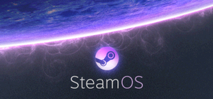 SteamOS - Image: Steam OS Logo