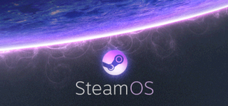 SteamOS Debian Linux-based operating system