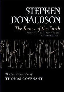<i>The Runes of the Earth</i>