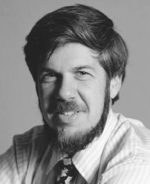 Stephen Jay Gould - Image: Stephen Jay Gould 2015, portrait (unknown date)