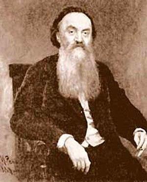 Nikolay Strakhov - Nikolay Nikolayevich Strakhov