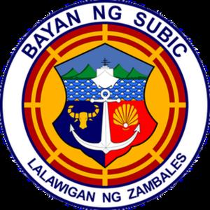Subic, Zambales - Image: Subic Zambales