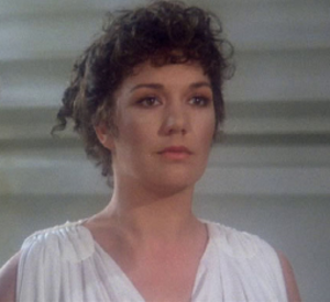 Susan Fleetwood - Fleetwood as Athena in Clash of the Titans (1981)