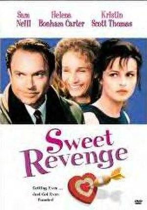 Sweet Revenge (1998 film) - DVD cover