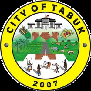 Tabuk, Kalinga - Image: Tabuk city seal