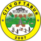 Official seal of Tabuk City