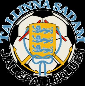 JK Tallinna Sadam - Logo